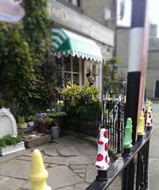 The Dalesman Cafe & Sweet Emporium