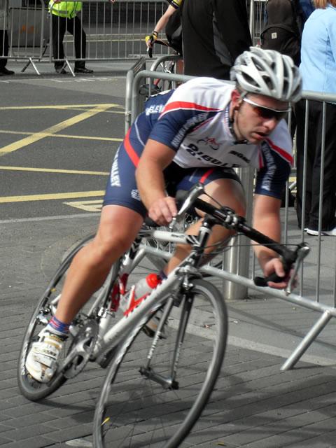Roy Pearson - Chairman